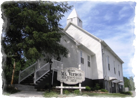 Mt. Vernon United Methodist Church