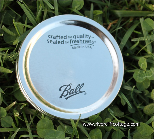 Ball Canning Lid