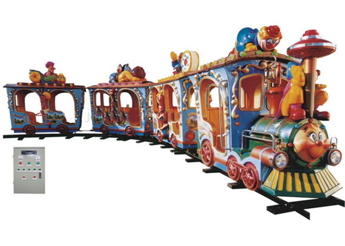 circus-train-carnival-ride-item-561