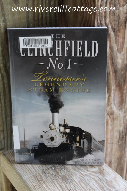 Clinchfield No. 1