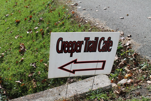 Creeper Trail Cafe