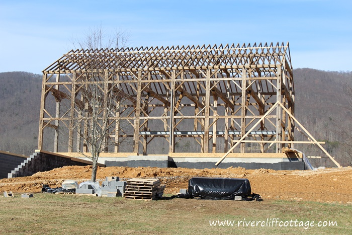 Crooked River Event Barn