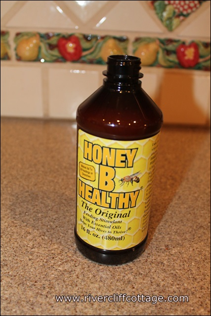 Honey Bee Healthy