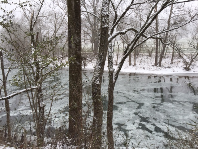 Icey River 2