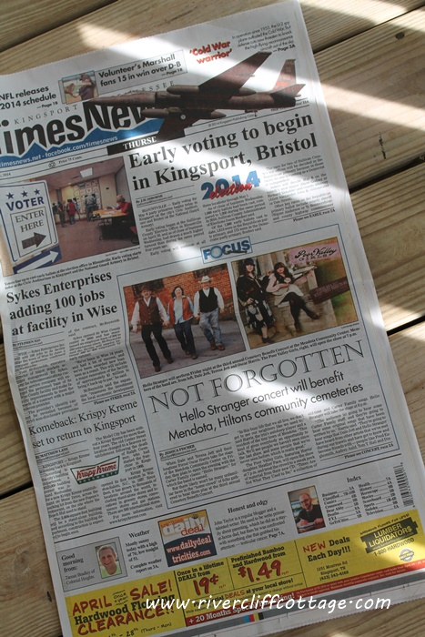 Kingsport Times News
