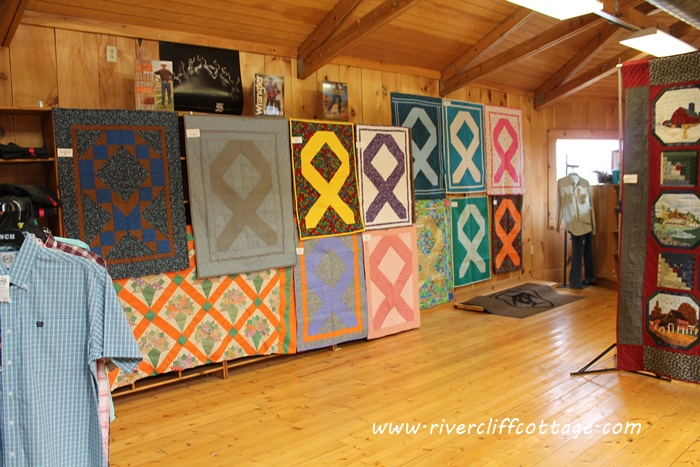 Message Quilts