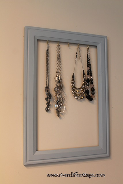 Picture Frame Jewelry