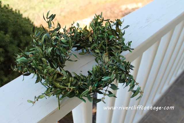 Preserved Boxwood Wreath Results
