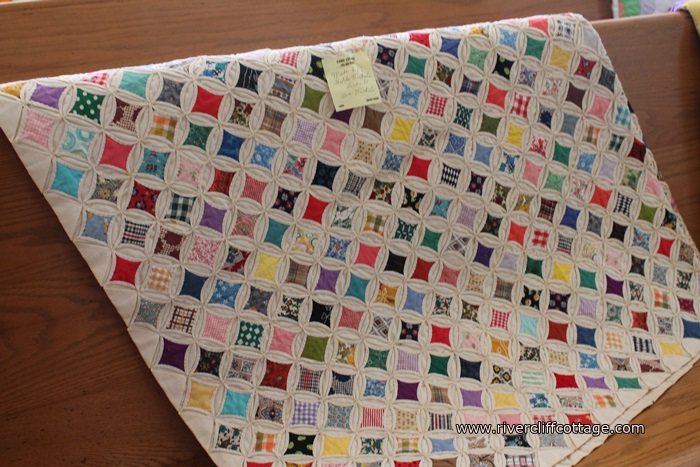 Ruth's Quilt