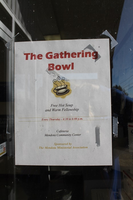 The Gathering Bowl