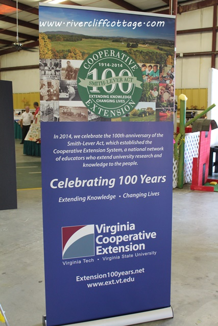 Va Extension Display